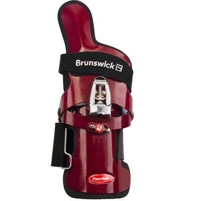 BRUNSWICK Handgelenkstütze Powerkoil XF Linkshänder