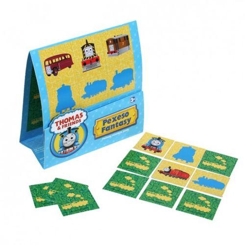 Memo zum Selberbasteln | Kreativ Spiel | Thomas & seine Freunde