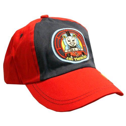 Cap Basecap | Thomas & seine Freunde | Kinder Kappe | Mütze | Größe 52 - 54
