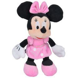 Minnie Maus | Disney | Plüsch | Figur Minnie | Softwool | 21 cm 001
