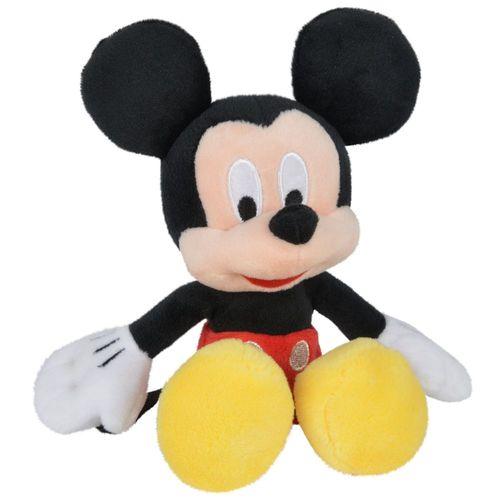 Micky Maus | Disney | Plüsch Figur | Mickey | Softwool | 21 cm