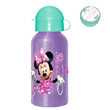 Minnie Maus - Alu Trinkflasche 400ml Mouse
