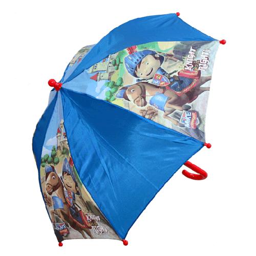 Mike der Ritter - Regenschirm