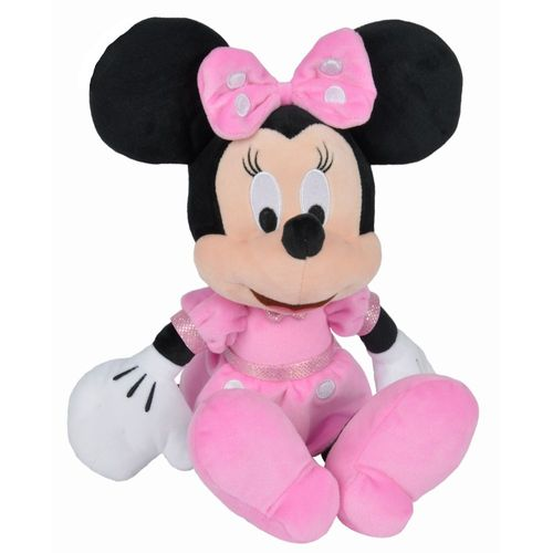 Minnie Maus | Disney |  Plüsch Figur | Minnie Mouse | Softwool | 35 cm