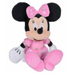 Minnie Maus | Disney |  Plüsch Figur | Minnie Mouse | Softwool | 35 cm  001