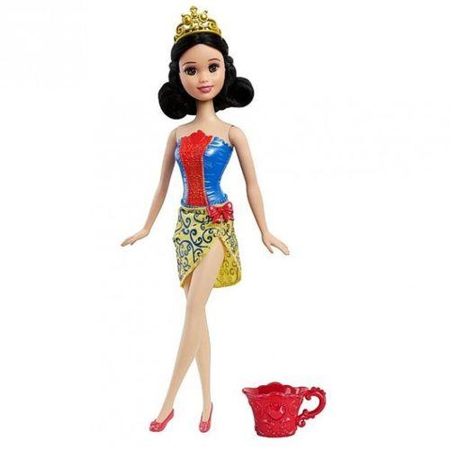 Schneewittchen | Puppe | Disney Princess | Bade-Schönheit mit Farbwechsel – Bild 3