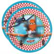 Disney Planes - Party Teller 8 Stck. 23cm 001
