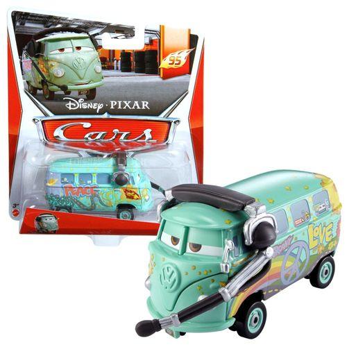 Modelle Auswahl Sortierung 1 | Disney Cars | Cast 1:55 Fahrzeuge Auto | Mattel – Bild 22