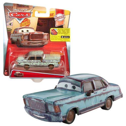 Modelle Auswahl Sortierung 1 | Disney Cars | Cast 1:55 Fahrzeuge Auto | Mattel – Bild 9
