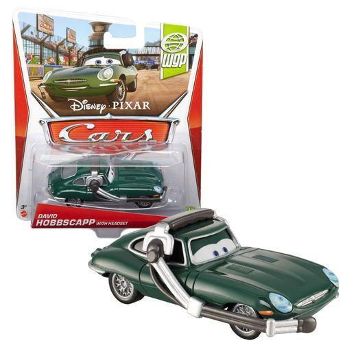 Modelle Auswahl Sortierung 1 | Disney Cars | Cast 1:55 Fahrzeuge Auto | Mattel – Bild 16