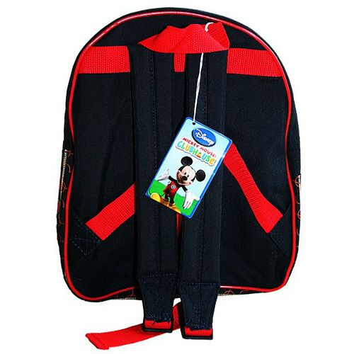 All Star | Kinder Rucksack | 31 x 25 cm | Micky Maus | Mickey Mouse – Bild 3