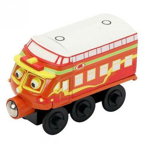 Dana | Lokomotive | Zug | Tomy 56035 | Holzeisenbahn | Chuggington