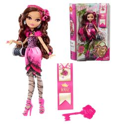 Ever After High Puppe - Royal Briar Beauty – Bild 1