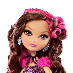 Ever After High Puppe - Royal Briar Beauty – Bild 3