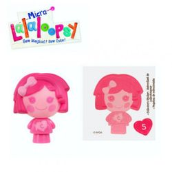 Micro Welt | Serie 2 | Lalaloopsy | Surprise Pack | Puppe 5 001