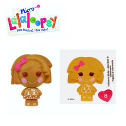 Micro Welt | Serie 2 | Lalaloopsy | Surprise Pack | Puppe 8 001
