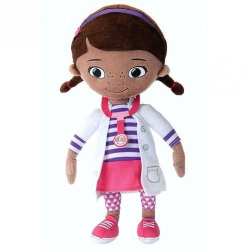 Doc McStuffins Kinderärztin - Disney Plüsch Figur Doc Mc Stuffins 55cm
