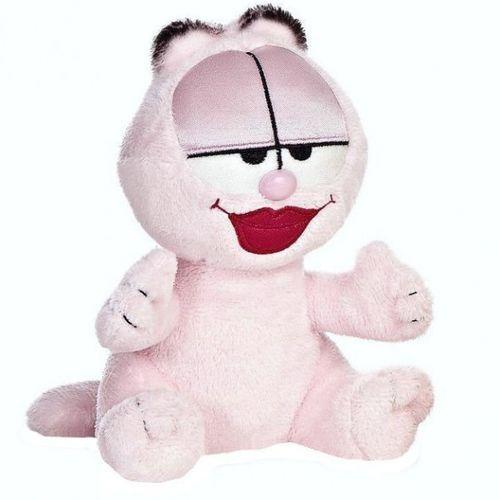 Katze Arlene | Garfield Plüsch Figur | Arlene Kuscheltier | 15cm