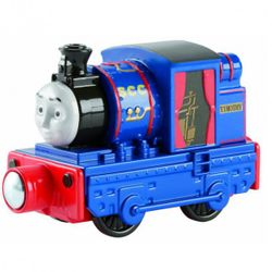Timothy | Lokomotive | Mattel BCW93 | Take-n-Play | Thomas & seine Freunde 001