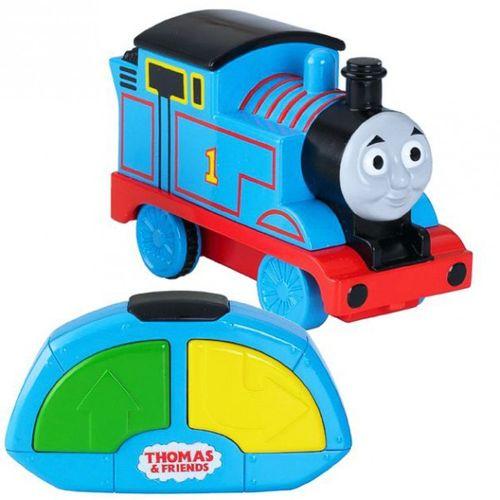 Ferngesteuerte Lokomotive | R/C | Thomas und seine Freunde | sprechend – Bild 1