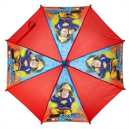 Stockschirm | Sam im Einsatz | Feuerwehrmann Sam | Kinder Regenschirm – Bild 1