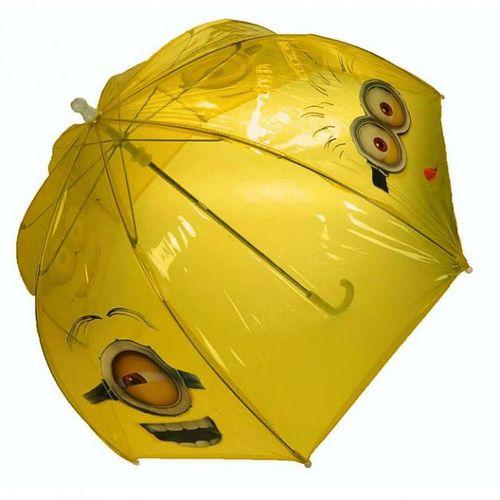 Regenschirm | Ich Einfach Unverbesserlich 2 | Minions | Schirm | gelb