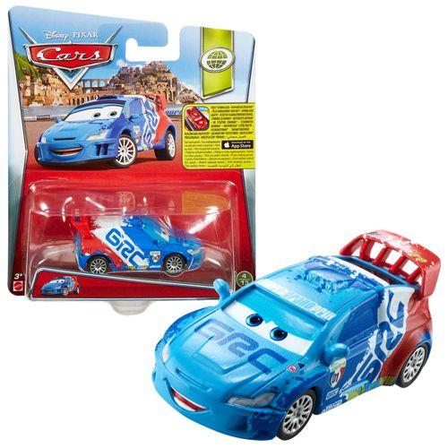 Modelle Auswahl Sortierung 2 | Disney Cars | Cast 1:55 Fahrzeuge Auto | Mattel – Bild 11