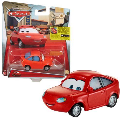 Modelle Auswahl Sortierung 2 | Disney Cars | Cast 1:55 Fahrzeuge Auto | Mattel – Bild 20