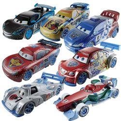 Modelle Auswahl Ice Racers | Disney Cars | Cast 1:55 Fahrzeuge Auto | Mattel