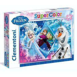 Kinder Puzzle | 60 Teile | Disney Eiskönigin | Frozen | Clementoni 001
