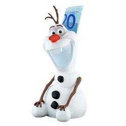 Sparbüchse Olaf | Disney Eiskönigin | Frozen | 24 cm | Kinder Spardose 001