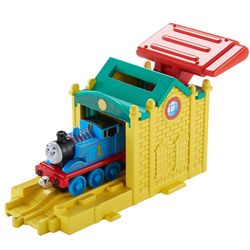 Thomas und seine Freunde - Set Starter & Lokomotive Thomas Take-n-Play – Bild 3