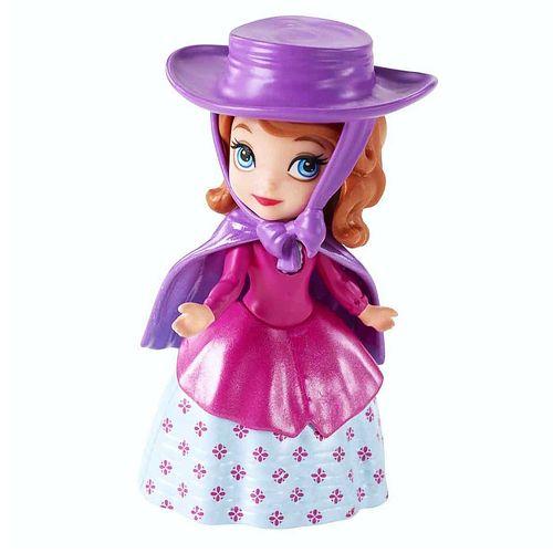Abenteuer Prinzessin Sofia | Mattel CJB75 | Disney Princess | Sofia die Erste – Bild 1
