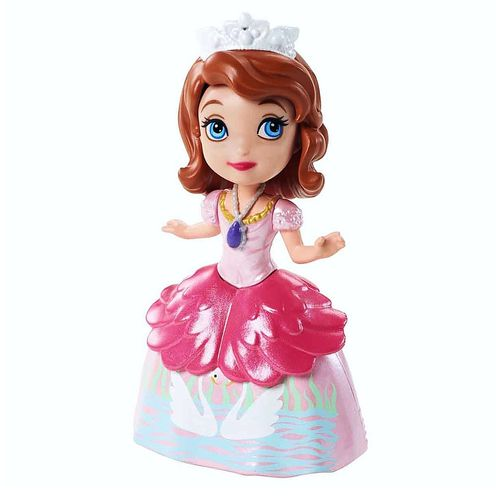 Tee Party Prinzessin Sofia | Mattel CJB76 | Disney Princess | Sofia die Erste – Bild 1