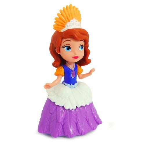 Kostüm Prinzessin Sofia | Mattel CCV66 | Disney Princess | Sofia die Erste