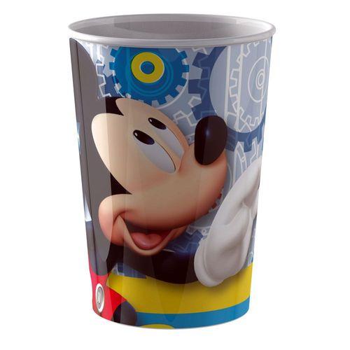Trink-Becher | 170 ml | Micky Maus | Kunststoff | Tasse | Mickey Mouse