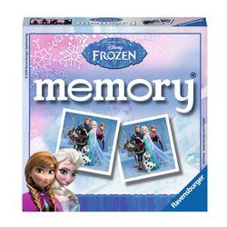 Mini Memory® | Disney Eiskönigin | Frozen | 48 Bildkarten | Kinder Spiel
