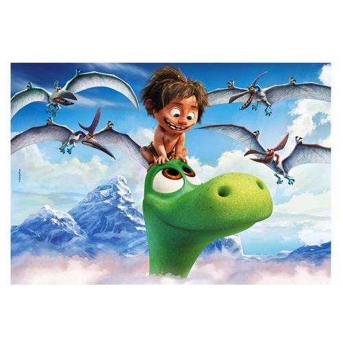 Puzzle Friends | Arlo & Spot | 60 Teile | Dinosaurier | Disney Good Dinosaur – Bild 2