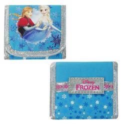 Mädchen Geldbörse Ice | Disney Eiskönigin | Frozen | Kinder Portemonnaie 001