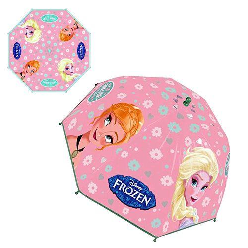 Anna & Elsa | PVC Stockschirm | Disney Eiskönigin | Frozen | Kinder Regenschirm