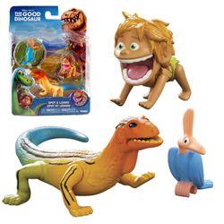 Set Spot & Eidechse | Arlo & Spot | Dinosaurier | Disney Good Dinosaur