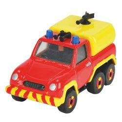 Feuerwehrauto Venus | Mini Die Cast Serie | Feuerwehrmann Sam
