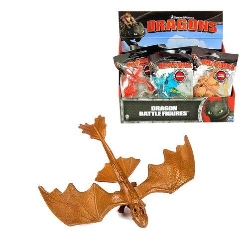 Auswahl Battle Dragons Mini | Mini Spielfiguren | DreamWorks Dragons – Bild 11