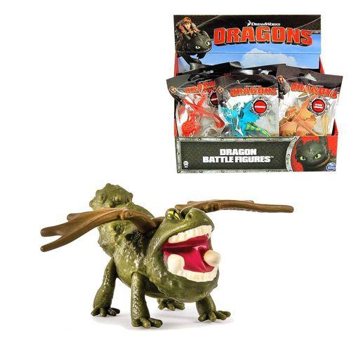 Auswahl Battle Dragons Mini | Mini Spielfiguren | DreamWorks Dragons – Bild 21