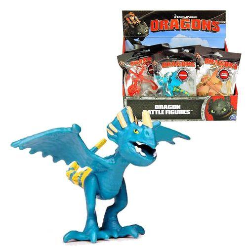 Auswahl Battle Dragons Mini | Mini Spielfiguren | DreamWorks Dragons – Bild 18