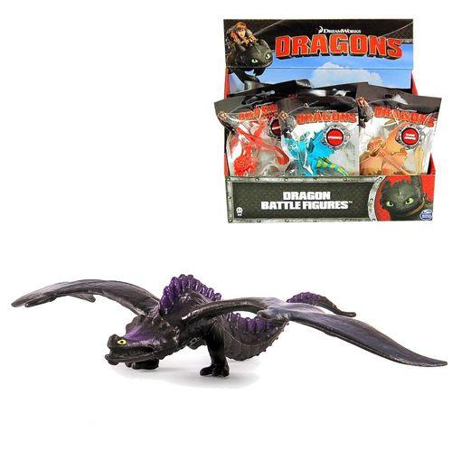 Auswahl Battle Dragons Mini | Mini Spielfiguren | DreamWorks Dragons – Bild 19