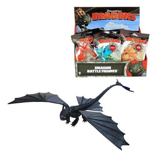 Auswahl Battle Dragons Mini | Mini Spielfiguren | DreamWorks Dragons – Bild 10