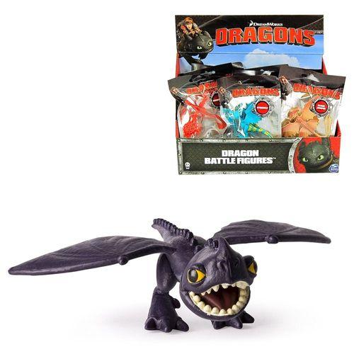 Auswahl Battle Dragons Mini | Mini Spielfiguren | DreamWorks Dragons – Bild 6
