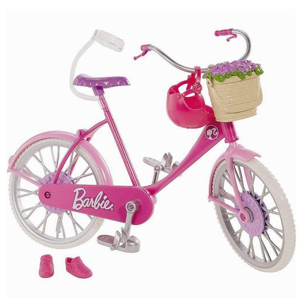 fahrrad barbie