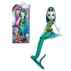 Frankie Stein | Mattel DHB55 | Das Große Schreckensriff | Monster High Puppe